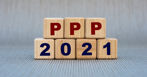 PPP 2021