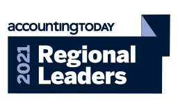 Accounting Today 2021 Regional Leaders