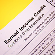 EIC - Earned Income Credit