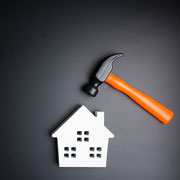 Home and hammer - remodeling