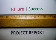 Project Report - Measuring failure and success