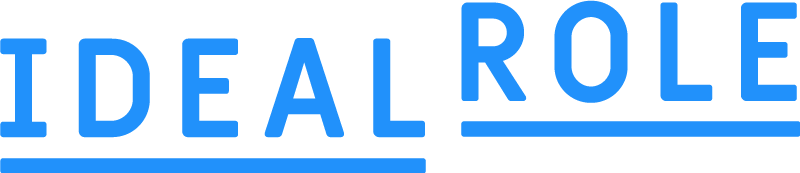 Ideal Role logo