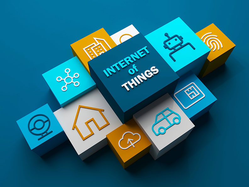 Internet of Things and Microsoft Azure