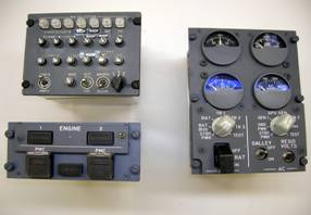 Control Panels Picture