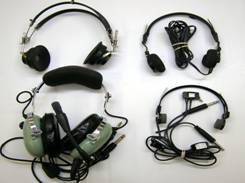 Headsets Picture