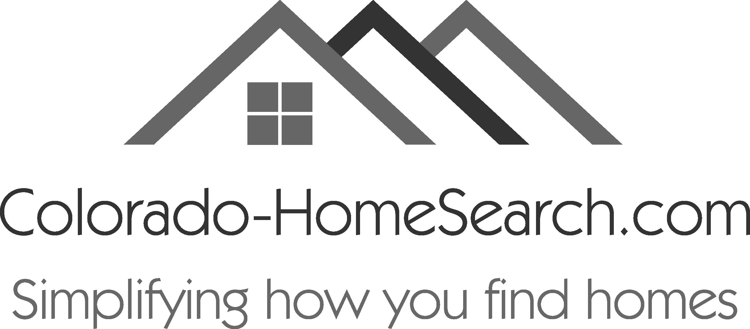 Colorado Home Search