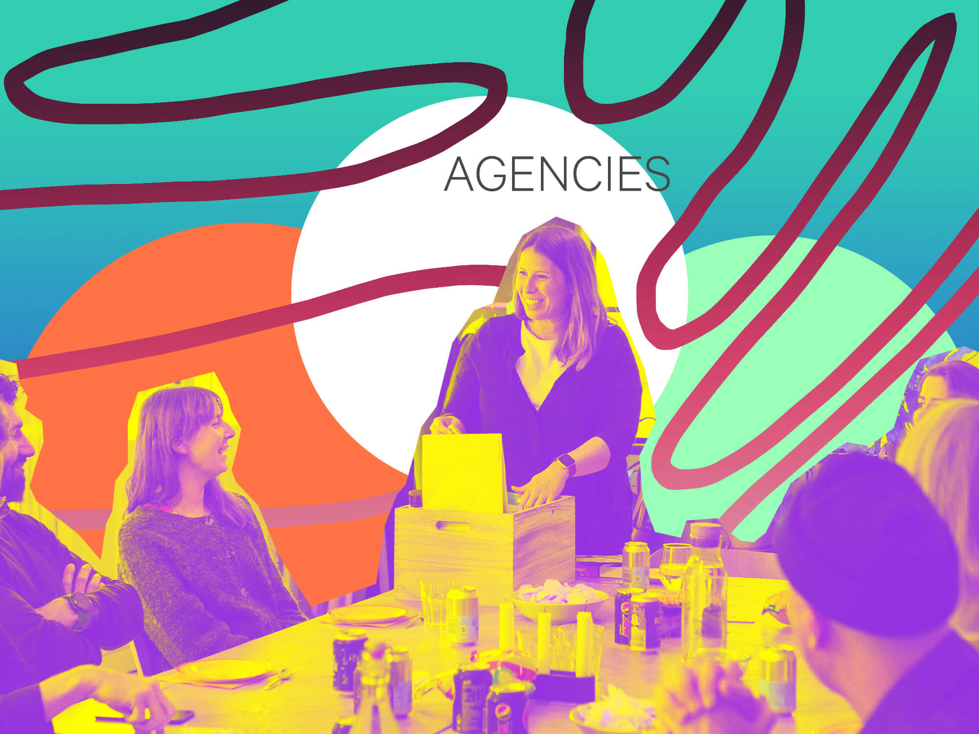 Get More Freelance Clients Using Social Media - Creative Agencies
