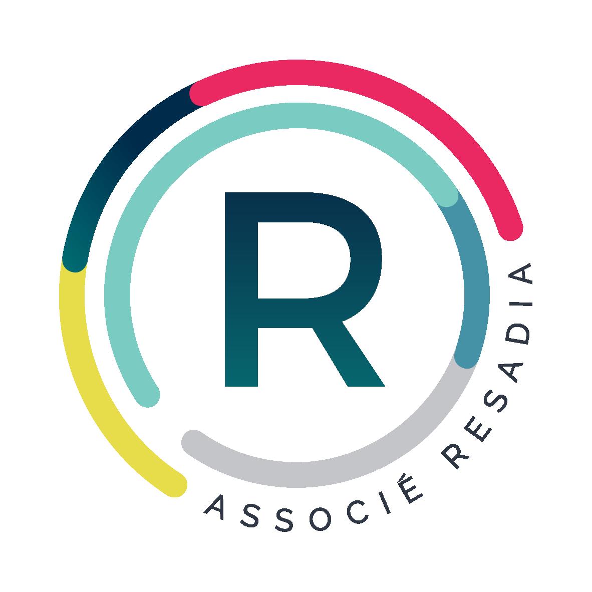 Label associé Résadia