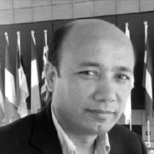 Yonous Muhammadi
