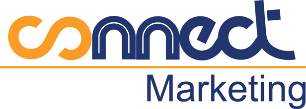 Connect Marketing logo