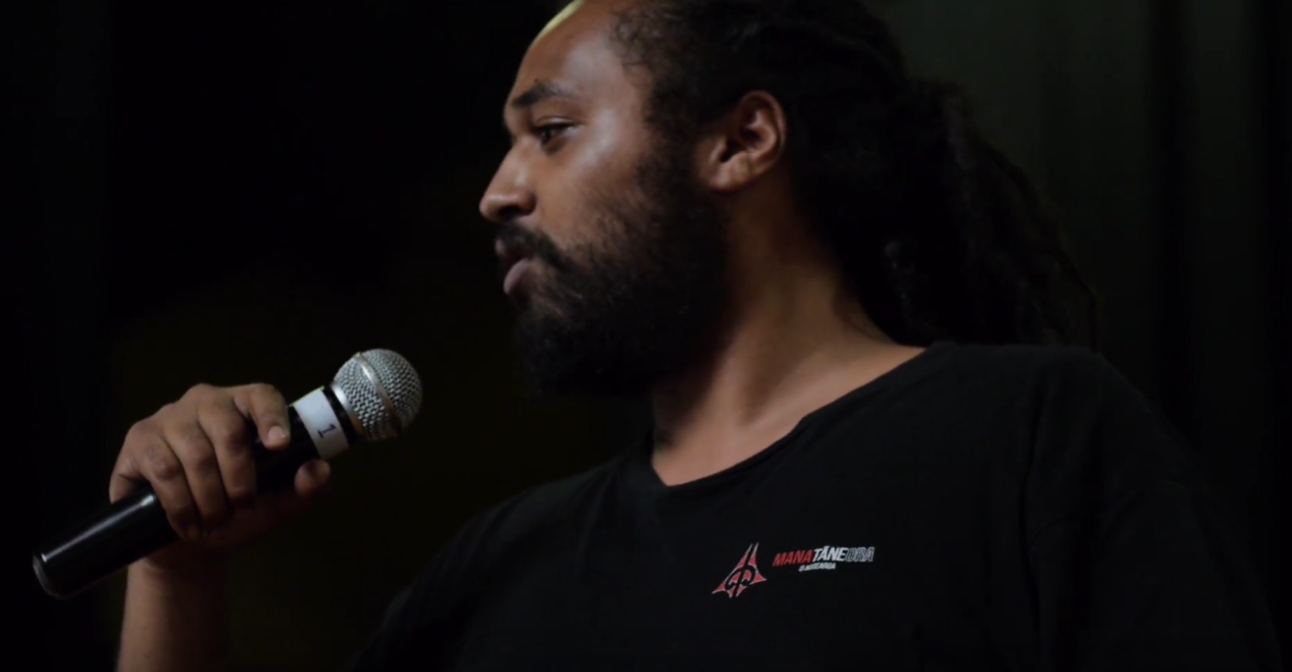 Poetry Slam from JustSpeak forum 'Prison: A Moral & Fiscal Failure?'