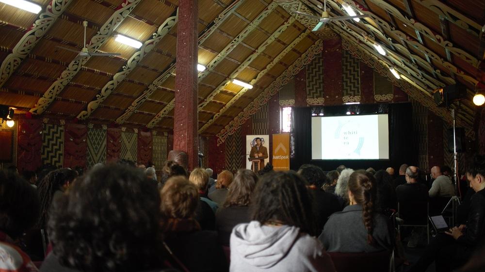 Whiti Te Rā - a call to action