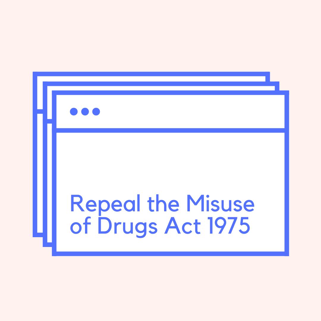 Open Letter on Drug Reform