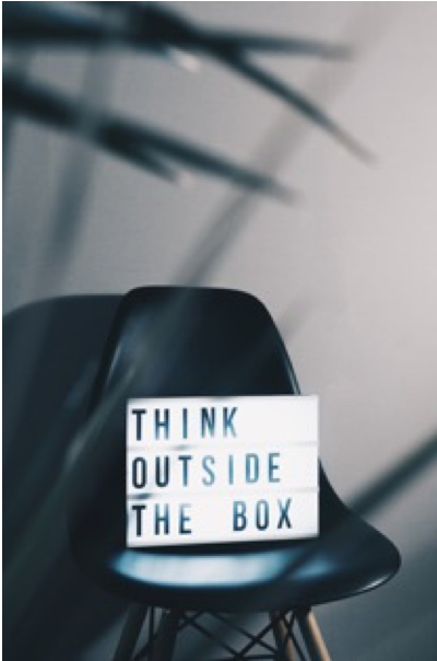 Directive Distribution Assurances & UX Think outside the box