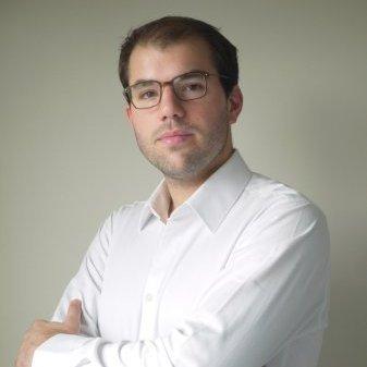 Eric Lauer, CEO de Jumia Classifieds