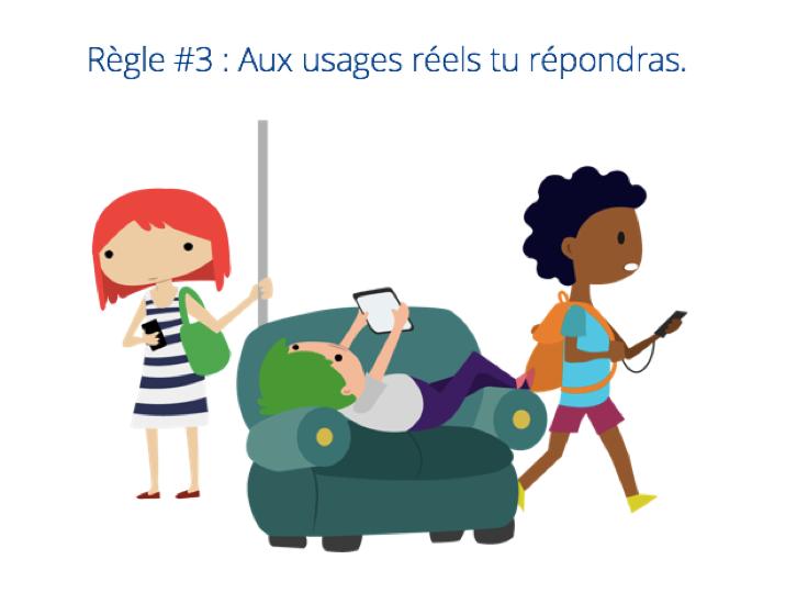 Refonte d'application mobile: 5 étapes clés à respecter