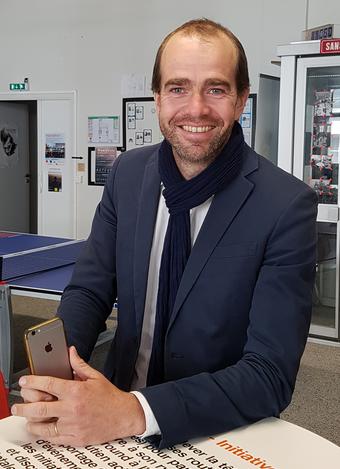 Thomas Le Gac (Bloomin): « Ecouter ses équipes pour transformer l'entreprise»