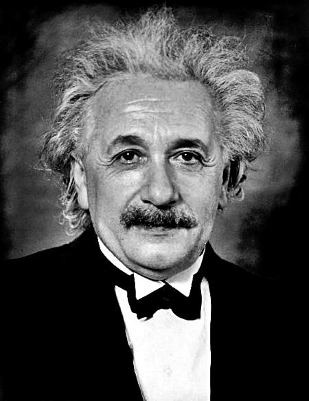 Image Albert Einstein Agile washing : attention toxique