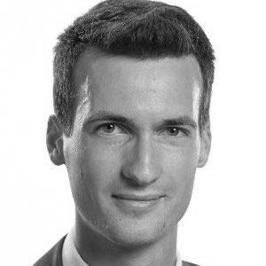 Photo de Baudoin du Baret, Consultant Data, Keley Data