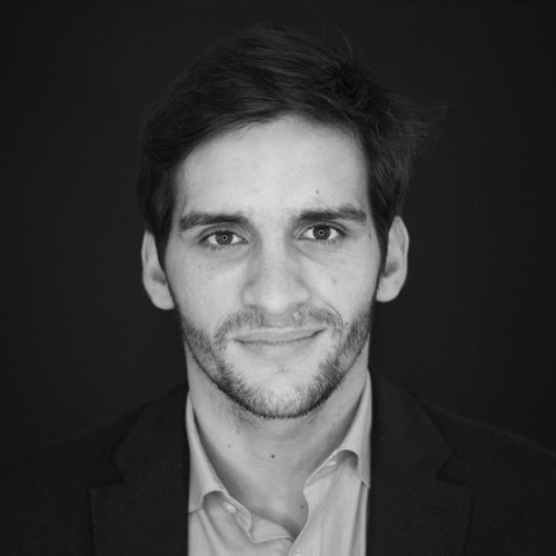 Photo de Maxime Gluch, Consultant, Keley Consulting