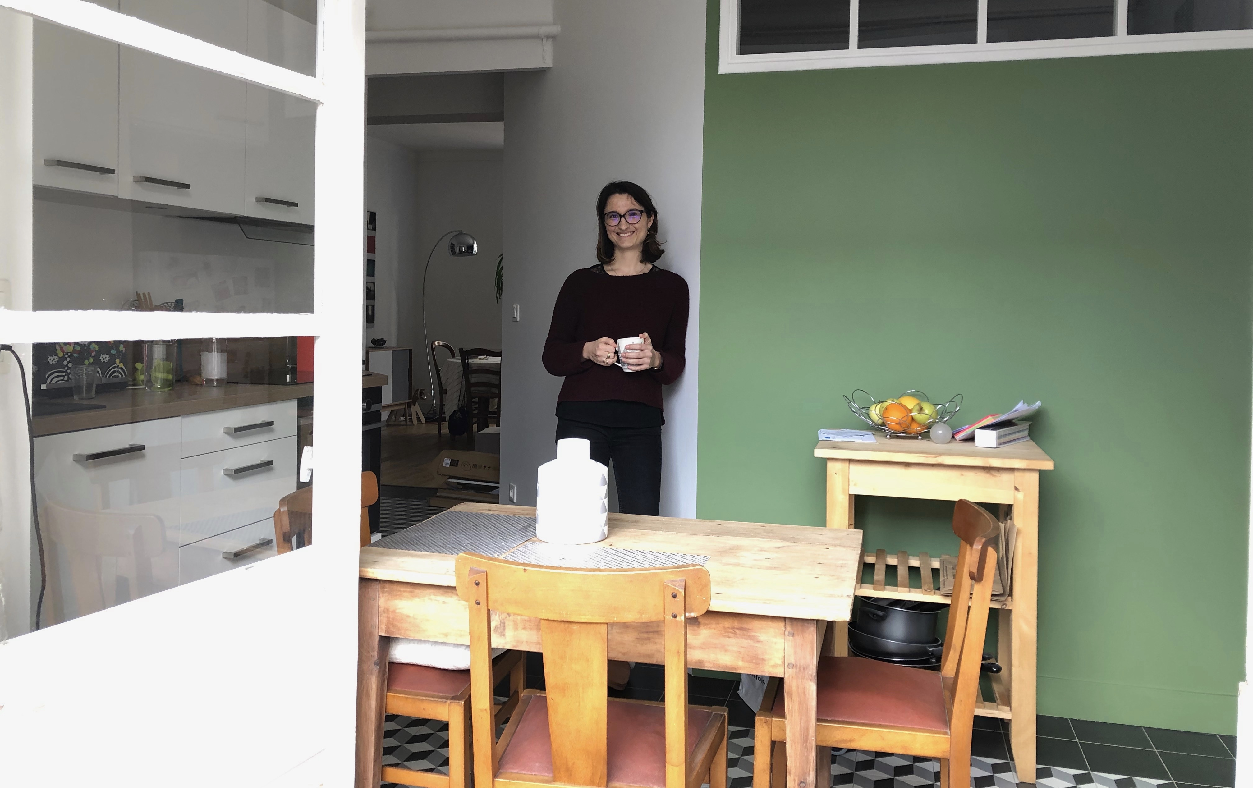 Appartement Constance, Graslin