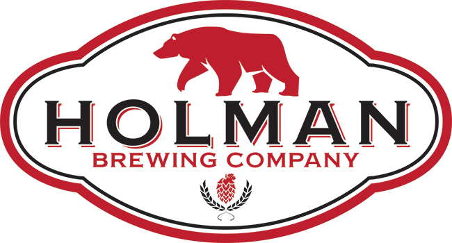 Holman Brewing Company Logo
