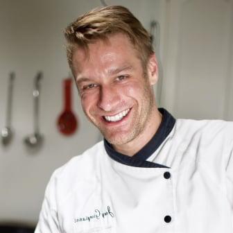Chef Joey Giorgianni