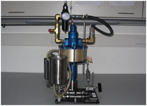 Microfluidiser