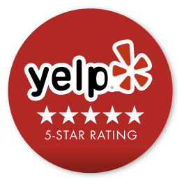 gabe's spotless window cleaning is rated 5 stars on yelp