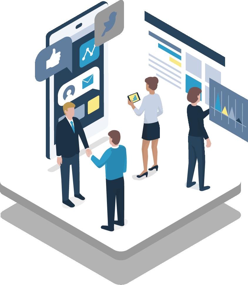 b2b customer acquisition strategy