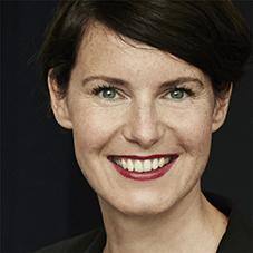 Katja Rietdorf Partner five14