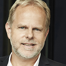 Harald R. Fortmann Executive Partner five14