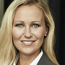 Daniela Conrad Executive Partner five14