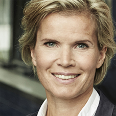 Christine Sänger Partner five14