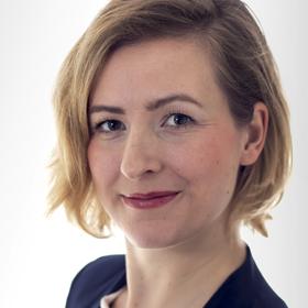 Dr. Vera Müller-Schüerhoff Senior Consultant five14