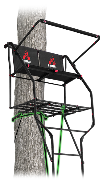 Ladder Stands Primal Treestands