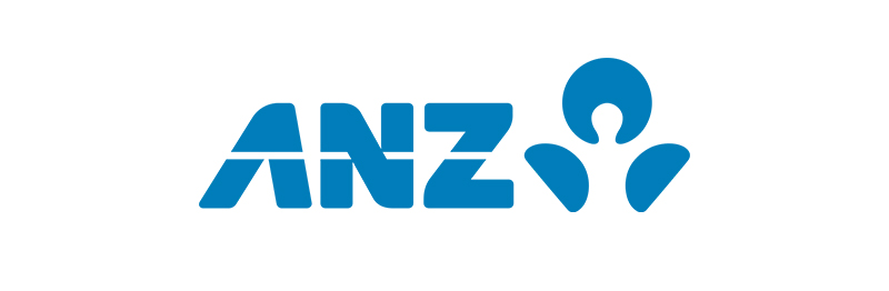 Australia New Zealand bank logo
