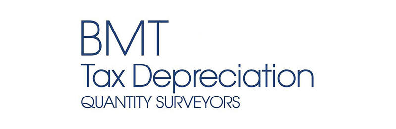 BMT Tax Depreciation QS logo