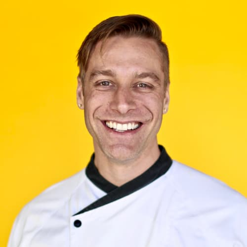Chef Joey