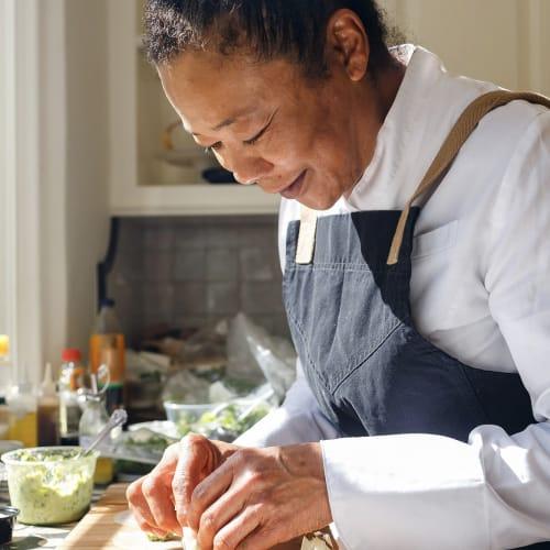 Chef Jeanette