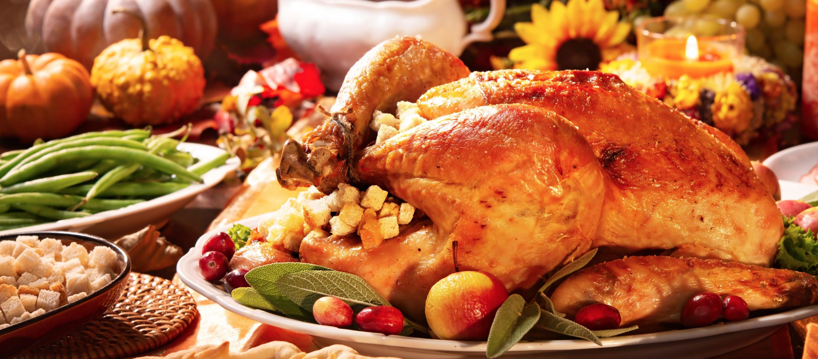 Feast of Gratitude