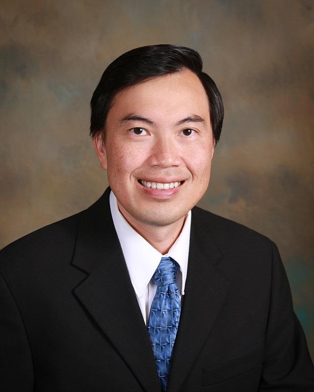 Dr. Henry Nguyen, MD
