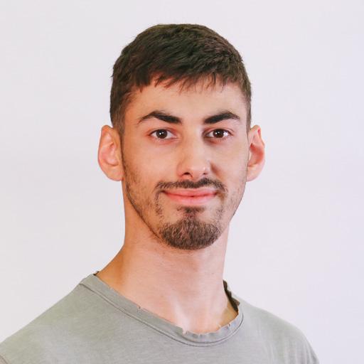 Kaal Khatri Headshot