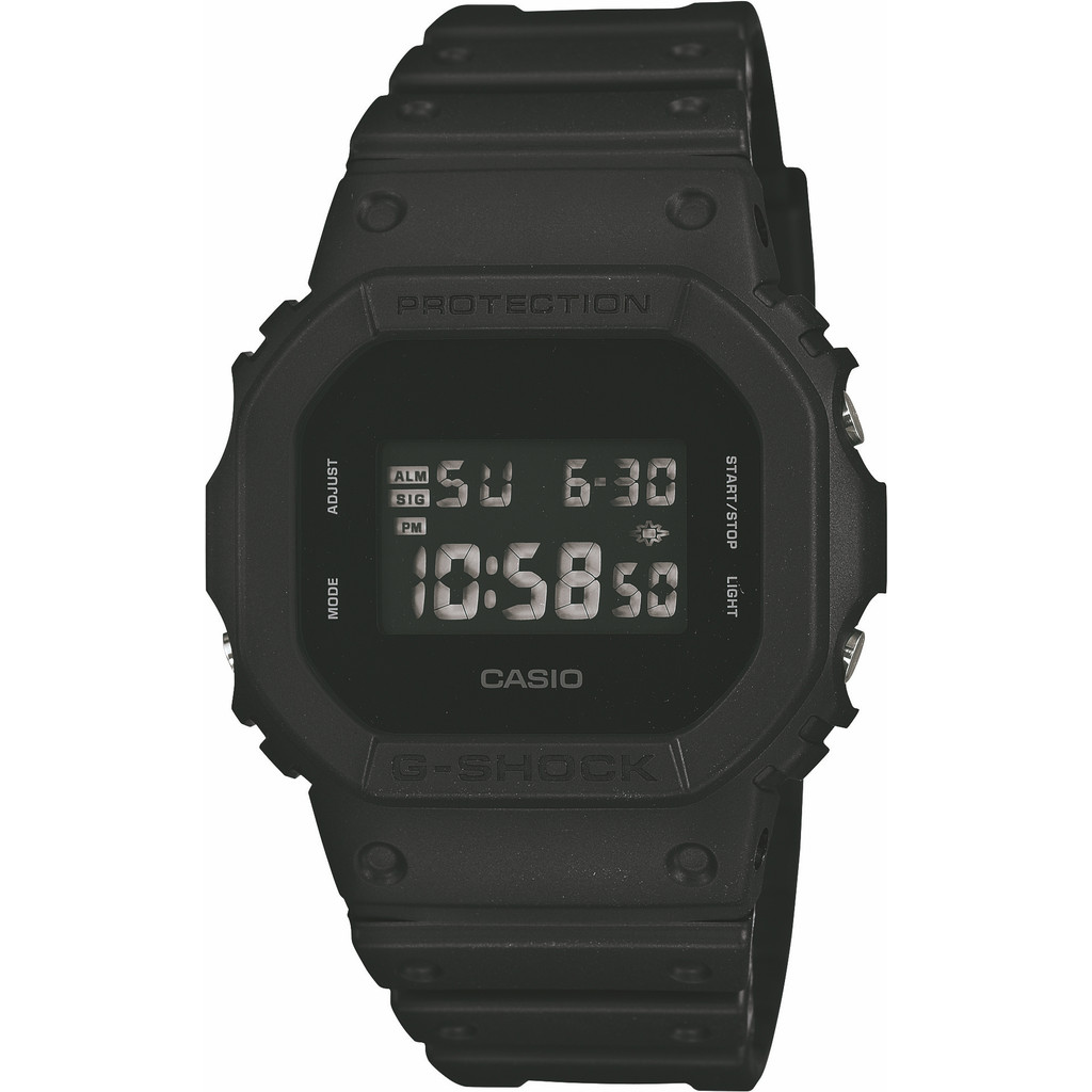 Casio G-Shock The Origin DW-5600BB-1ER
