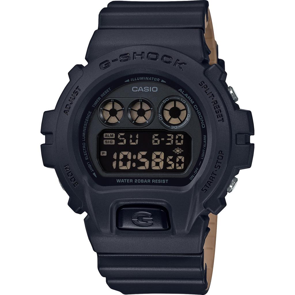 Casio G-Shock Limited DW-6900LU-1ER