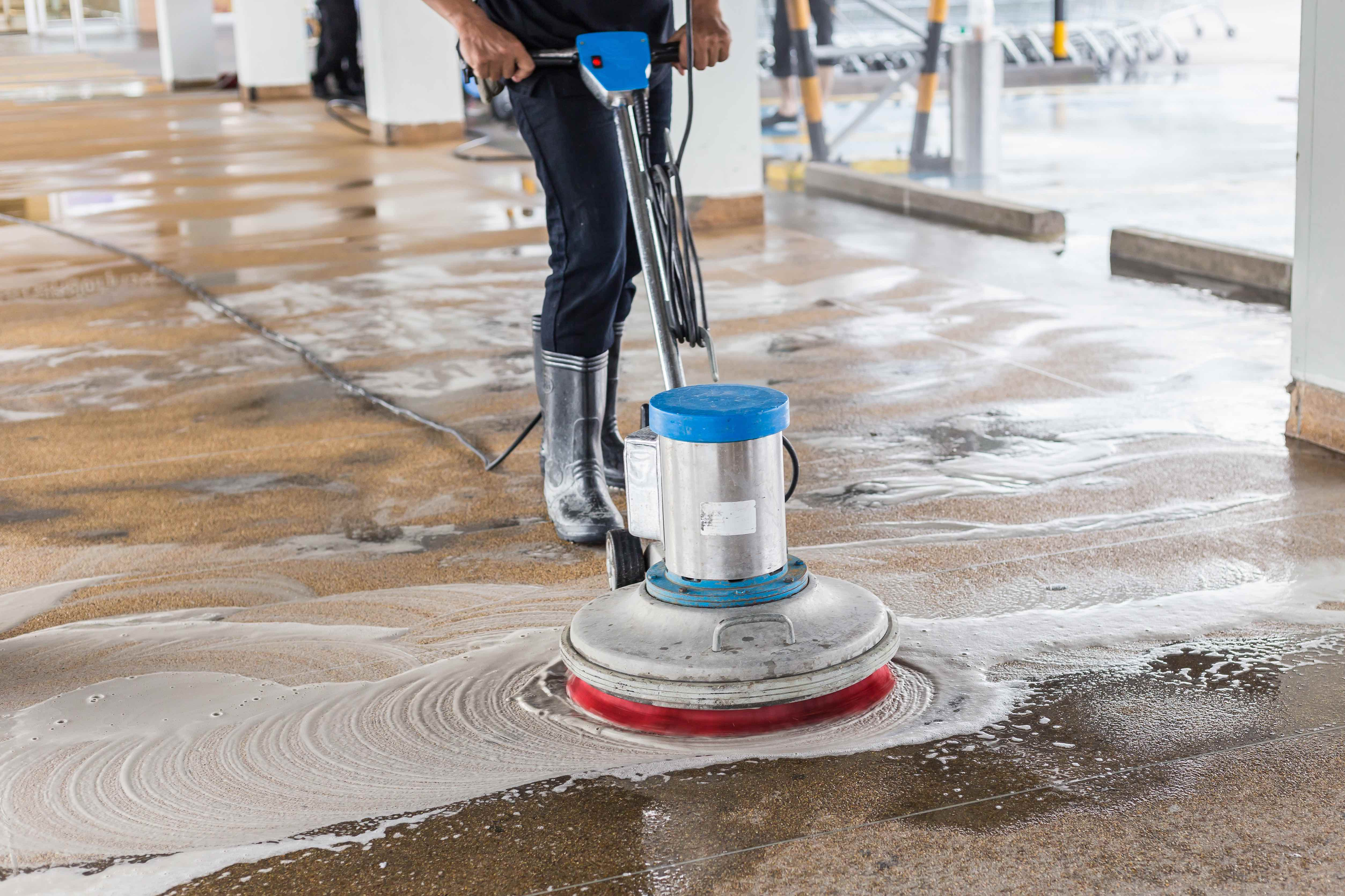 Commercial Pressure Washing in Manahawkin, New Jersey
