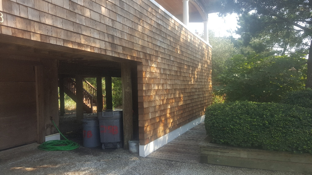 Wood Restoration in Manahawkin, New Jersey