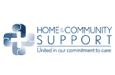home community support logo