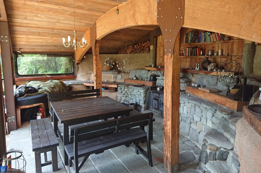 The Kavern - Adventurous Living