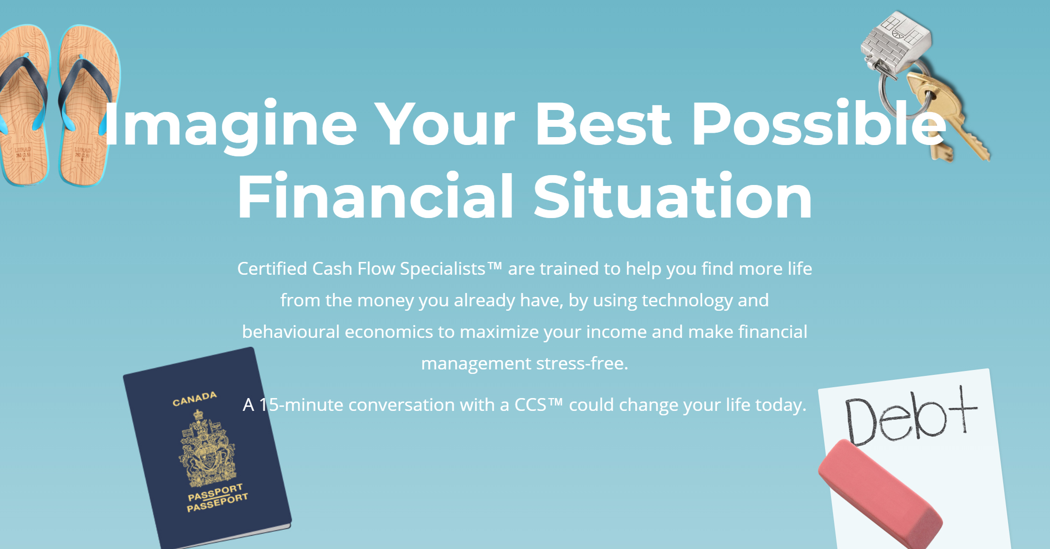 Certified Cash Flow Specialist Directory Find A Professional